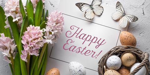 Easter Egg Hunt – Volunteers Needed