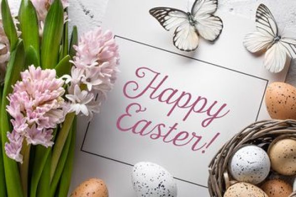 Easter Egg Hunt – Volunteers Needed